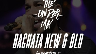 Photo of Bachata Mix New & Old The Under Mix – Mendieta Jr