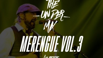 Photo of Merengue Class The Under Mix – @DjMagicPty