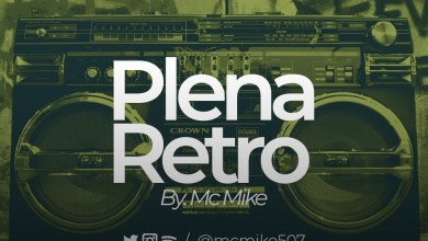 Photo of Plena Retro Mix – @McMike507