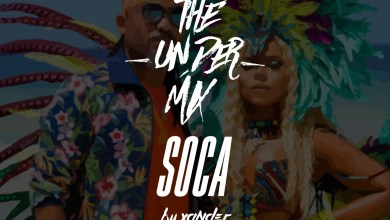 Photo of Soca The Under Mix – Xander