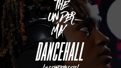 Photo of Dancehall Vol.1 The Under Mix – Cristian Oriel