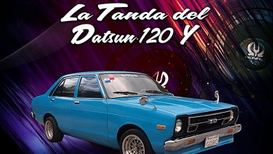 Photo of La Tanda Del Datsun 120 Y – The Under Mix – Dj Ameth