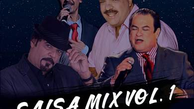Photo of Salsa Mix – @DjPosho507