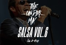 Photo of Salsa Mix Vol.6 The Under Mix – @JrDog507