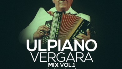 Photo of Ulpiano Vergara Mix Vol.1 – @DjJonathanPty