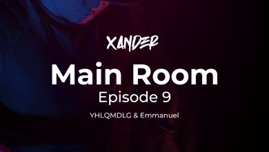 Photo of Main Room Episode 9 YHLQMDLG Vs. Emmanuel – Xander