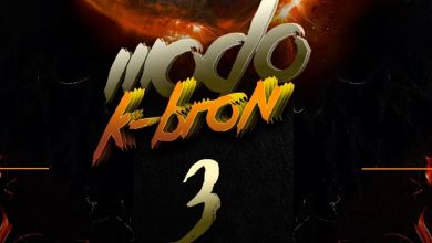 Photo of Modo K-Bron El Exterminio – The Under Mix