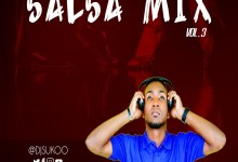 Photo of Salsa Mix Vol.3 – @DjSukoo