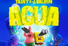 Photo of Tainy, J Balvin – Agua