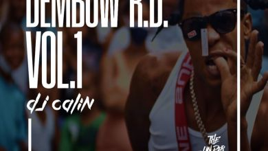 Photo of Dembow Dominicano The Under Mix – @DjCalin507