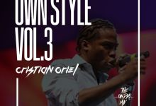 Photo of Own Style Vol.3 (Cinnamon Version) – Cristian Oriel