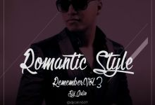 Photo of Romantic Style 2 Generacion The Under Mix – @DjCalin507