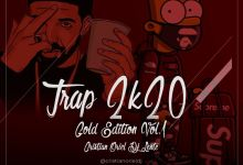 Photo of Trap Gold Edition 2K20 The Under Mix – Cristian Oriel Dj Lente