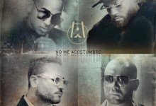 Photo of Wisin, Ozuna, Reik & Miky Woodz – No Me Acostumbro