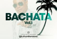 Photo of Bachata Mix Vol.1 The Under Mix – @DjKanPanama