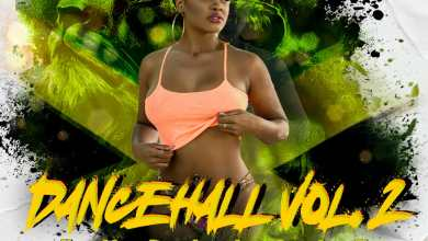 Photo of Dancehall Explicit Vol.2 – @DjJonathanVigil