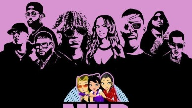 Photo of Jon Z Ft. Farruko, Natti Natasha, Brytiago, Darell, Eladio Carrion, KEVVO, Miky Woodz – Natti, Karol, Becky (Remix)