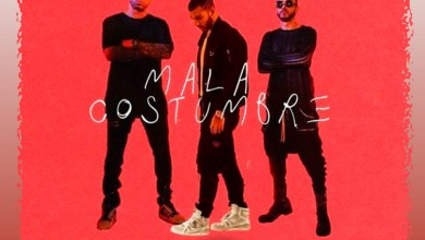 Photo of Manuel Turizo Ft. Wisin & Yandel – Mala Costumbre