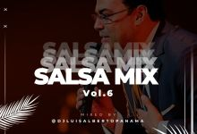 Salsa Exitos The Under Mix