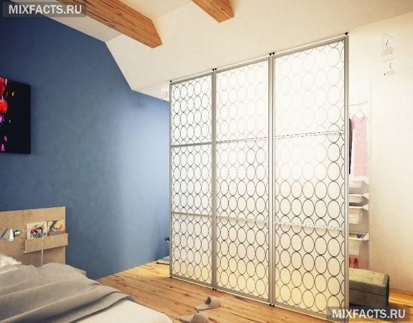 Kuinka tehdä kaksi kaksi huonetta - ideoita valokuvia