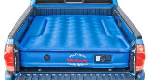 Inflatable Truck Bed Air Mattress?