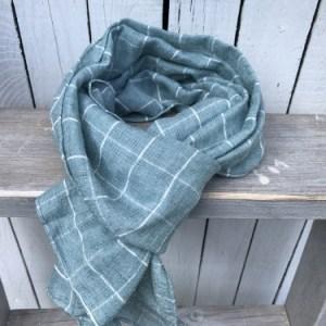 sjaals voor jongens