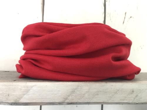 Rood colsjaaltje