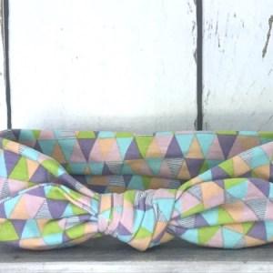 Haarbandje Multicolor
