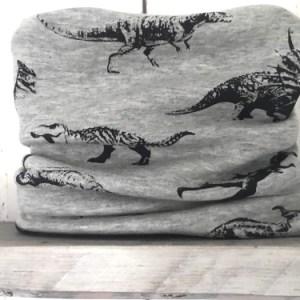 Colsjaal Grey Dino