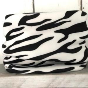 Colsjaal Zebra