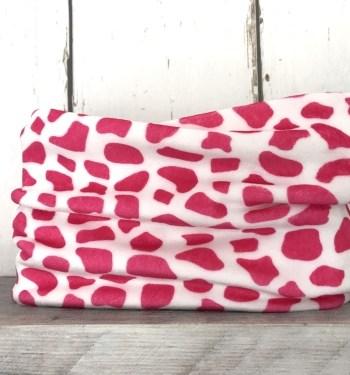 Colsjaaltje Pink Animal Soft