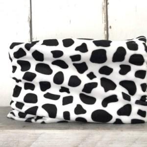Colsjaaltje Black Animal Soft