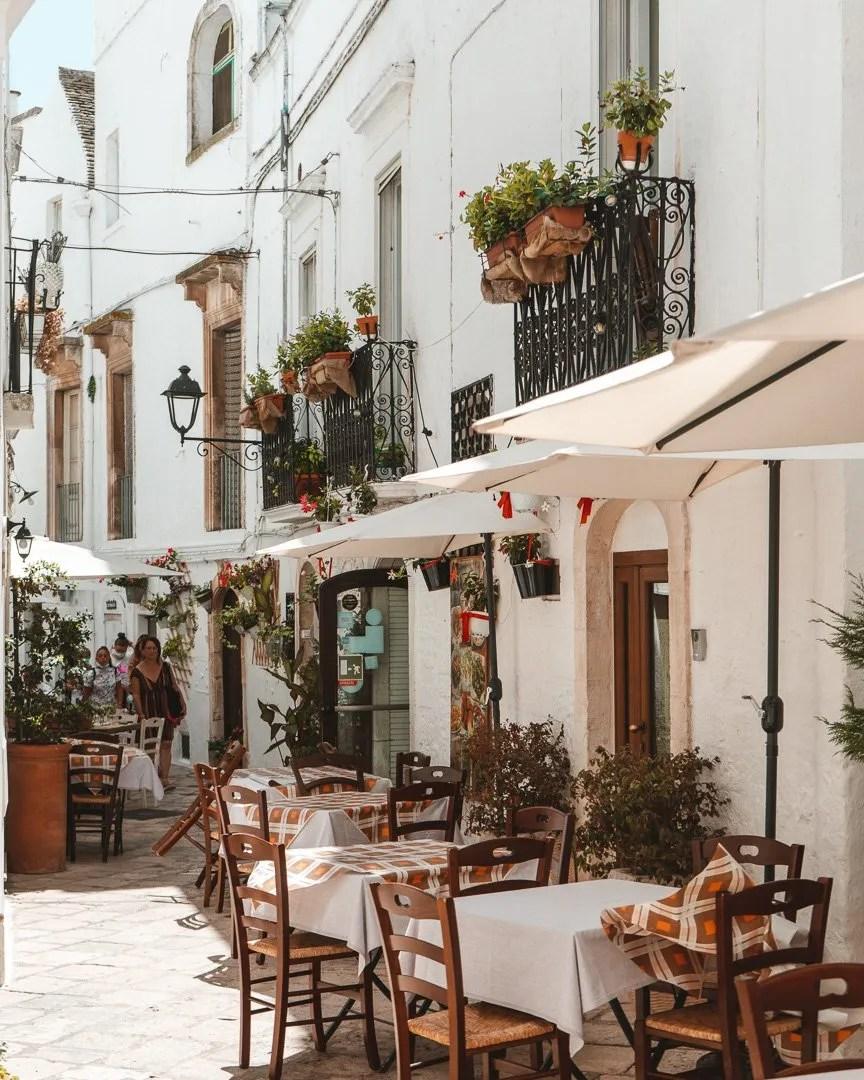 Where to stay in Puglia, Puglia Travel, Locorotondo, Food in Puglia, Best places to stay in Puglia