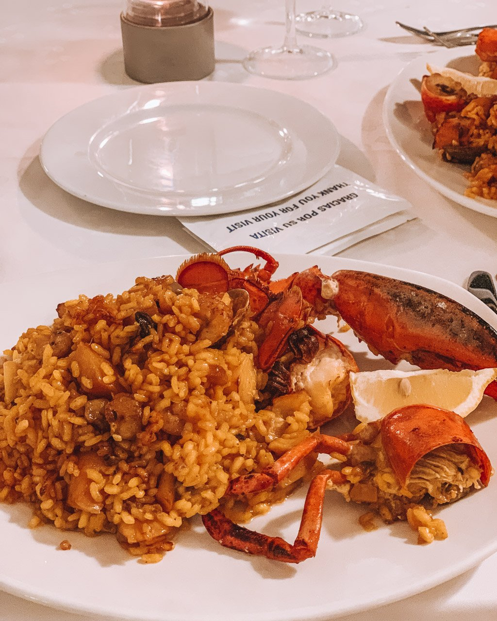 Restaurante Botavara, Best restaurant in Mallorca, Restaurant Mallorca, Restaurant cala d'or, Paella, Paella Mallorca