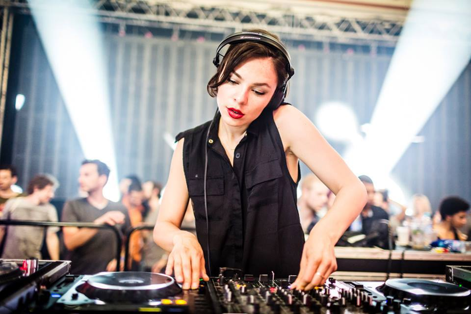 Image result for nina kraviz