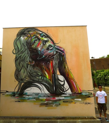Hopare, from France