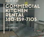 commercial kitchen ad