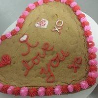 COOKIE CAKE1