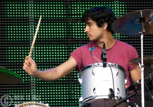 Flyte @ Victorious Festival 2015