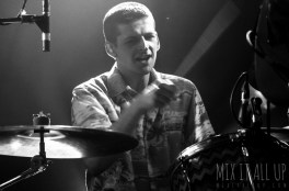 Sad Palace supporting Teleman at Wedgewood Rooms, Portsmouth 2016
