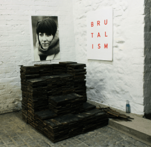 mix it all up idles brutalism review