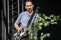 British Sea Power live @ Common People Southampton 2017
