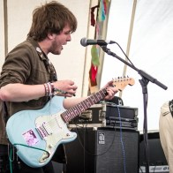 Scarecrow Boat live at Common People Southampton 2017