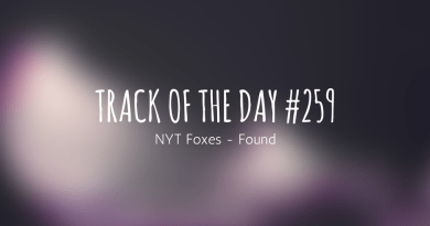 NYT Foxes - Found