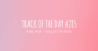 Radio Wolf - Song On The Radio