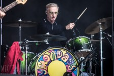 Happy Mondays live at Victorious Festival 2018