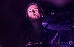 Drenge live at Wedgewood Rooms, Portsmouth - 03/04/19   Mix It All Up