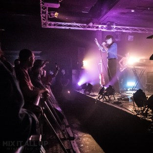 Drenge live at Wedgewood Rooms, Portsmouth - 03/04/19 | Mix It All Up