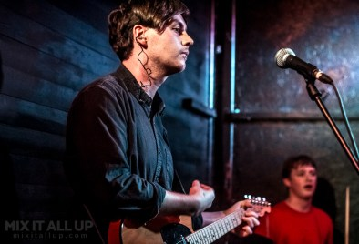 Costellos live at the Edge of the Wedge, Portsmouth - 24/04/19 | Mix It All Up