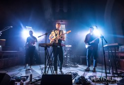 "Sad Palace EP launch, ""Cool Gig in a Church 4"", Gosport - 03/05/2019"